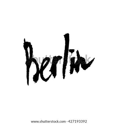 berlin card capital of germany