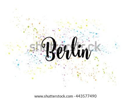 berlin  germany capital city
