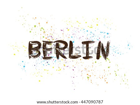 berlin  germany capital city
