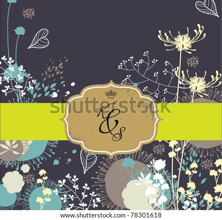 stock vector best card collection best birthday wishing card wedding