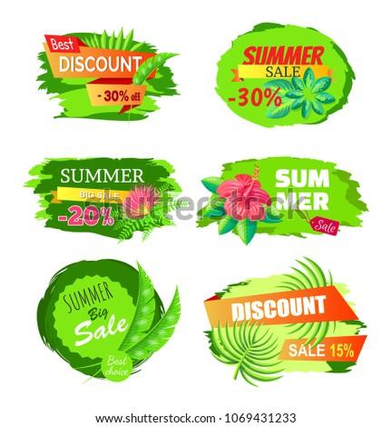 best discount 30  off summer