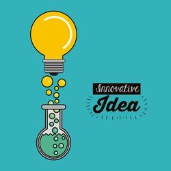 best idea concept design, vector illustration eps10 graphic