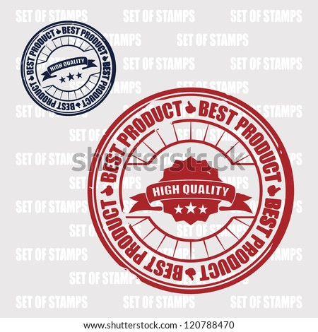 best product stamp