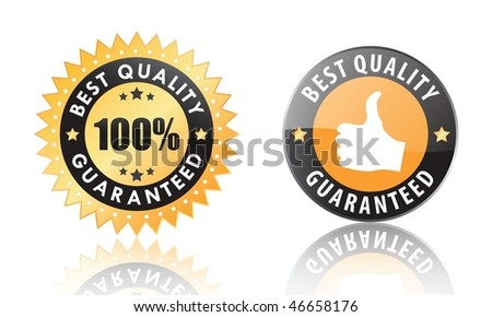 best quality stickers (vector)