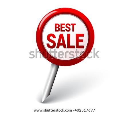 Best sale pin