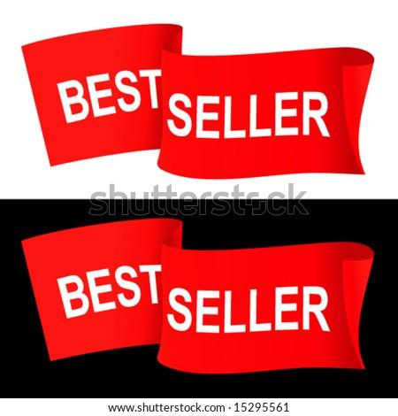 Bestseller banner