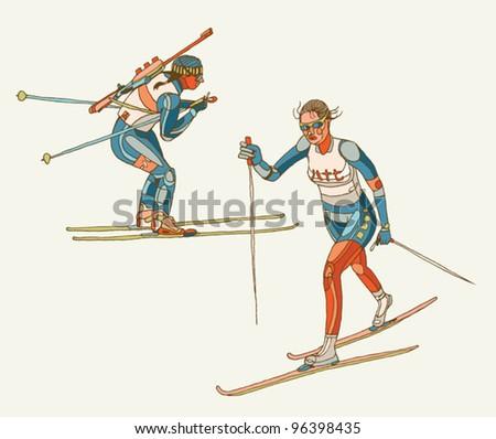 biathlon 2