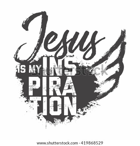 bible lettering christian art