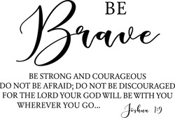 Bible quote. Motivational and inspirational quote, Christian lettering. Bible phrases. Vector Biblical Calligraphy quotes