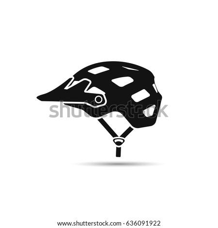 bicycle enduro helmet