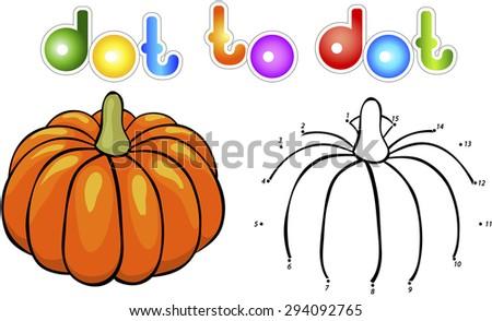 big and juicy pumpkins