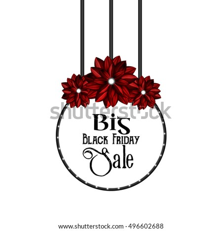 big black friday sale elegant