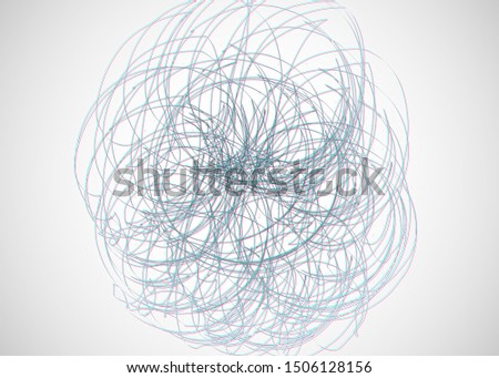 Big data abstract. Digital technology background. Artificial intelligence and deep learning concept. Tech visual for science template. Cyber big data abstract backdrop.
