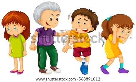 Fighting Kids Images Images Usseek Com