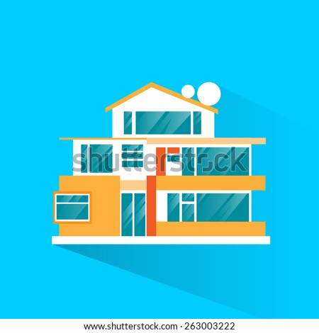 Download houses mansion wallpaper 1920x1080 wallpoper for Modern house clipart