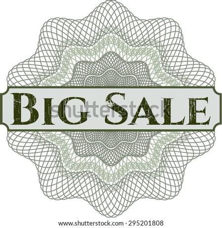 Big Sale linear rosette