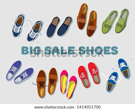 footgear sale 2019
