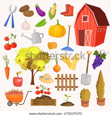 Farm Free Vector Art  6775 Free Downloads  Vecteezy