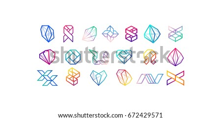 big set  of minimal geometric