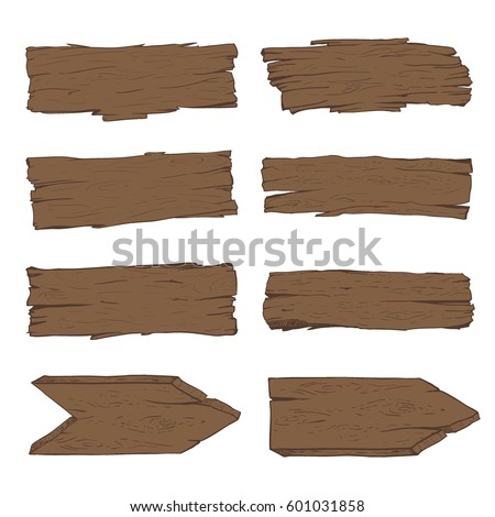 big set of old wood planks