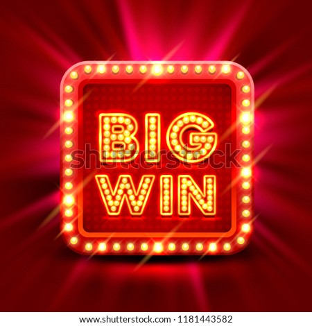 big win slots banner casino on