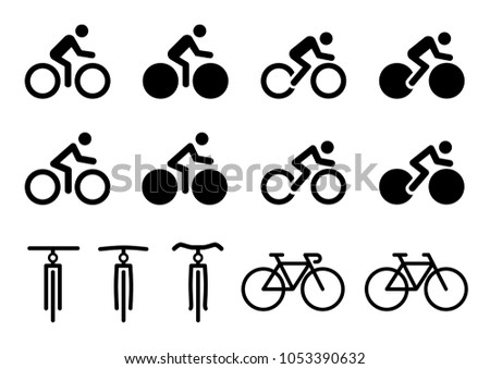 Bike Bicycle cyclists Race Tour Sport Pedal Man icon vector sign Run Speedy Fast Drive French Le tour de france Alpe HuZes Giro Italia World Funny Fun cup love young bicycling sweater jersey Vuelta