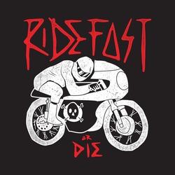 Biker Rider Motorcycle Line Graphic Illustration Vector Art T-shirt Design