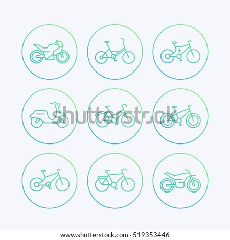 bikes  bicycle  cycling