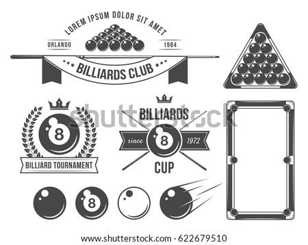 billiards accessories and