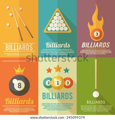 billiards pool snooker