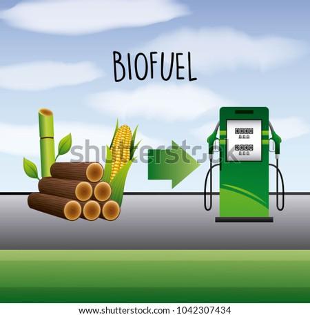 biofuel ecology alternative