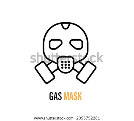 biohazard danger symbols  skull