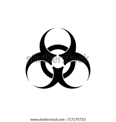 biohazard icon biohazard