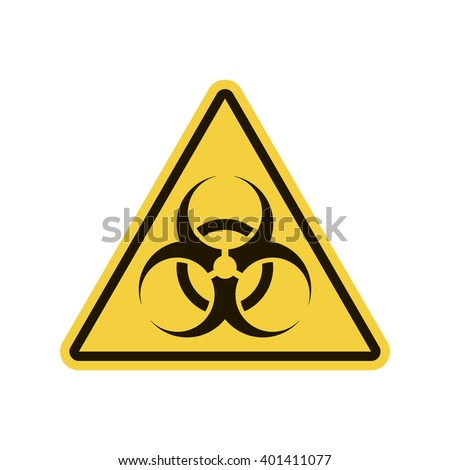 biohazard sign  biohazard sign