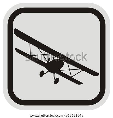biplane  frame