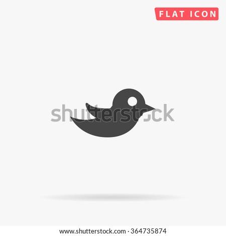 bird icon bird icon vector