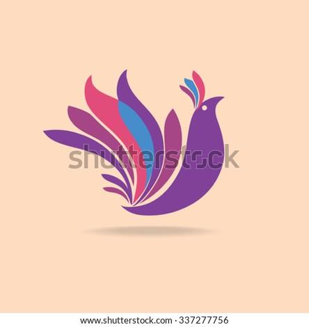 bird of paradise   design