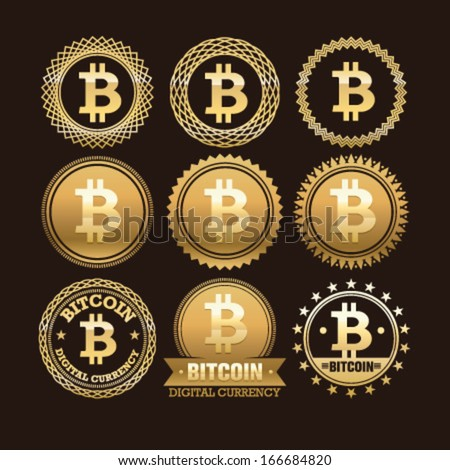 Currency Design Elements Vector Design Elements