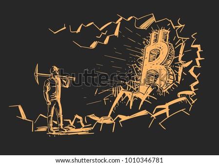 bitcoin miner near bitcoin...