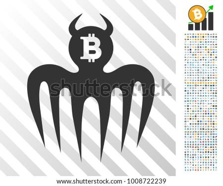 bitcoin spectre devil