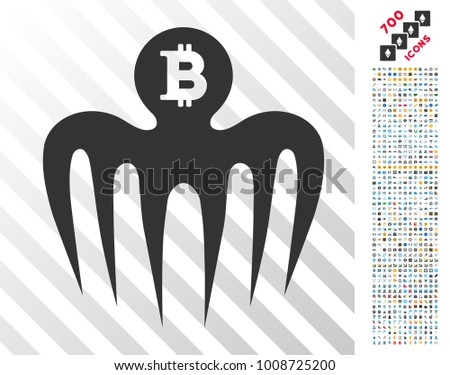 bitcoin spectre monster