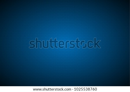 black and blue abstract