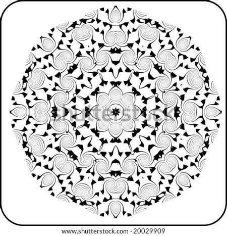 Celtic Spiral Tattoo Designs