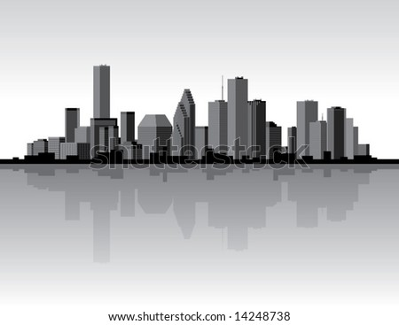 new york skyline wallpaper black and white. city skyline wallpaper black and white. Kansas City skyline in lack