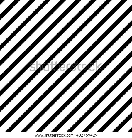 black and white diagonal