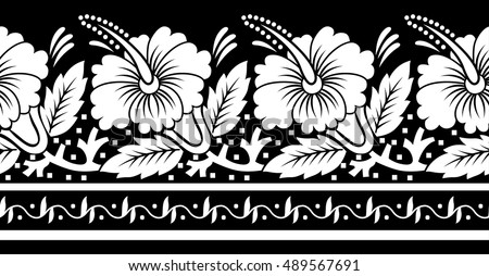 Iconswebsite icons website search over 28444869 icons icon frame black and white flower border mightylinksfo