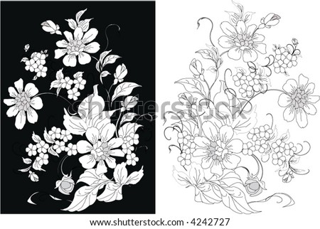flowers pictures black and white. flowers pictures lack and