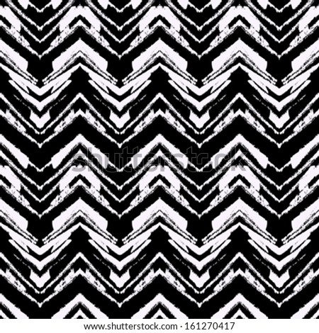 pattern with zigzag lines  Zigzag Lines Photography