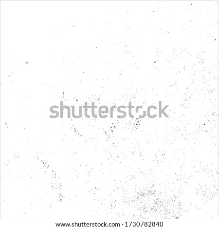 Black and white.monochrome abstract texture background vector illustration.