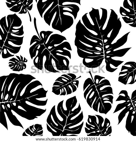 Free Leaf Pattern Vector Download Free Vector Art Stock Graphics